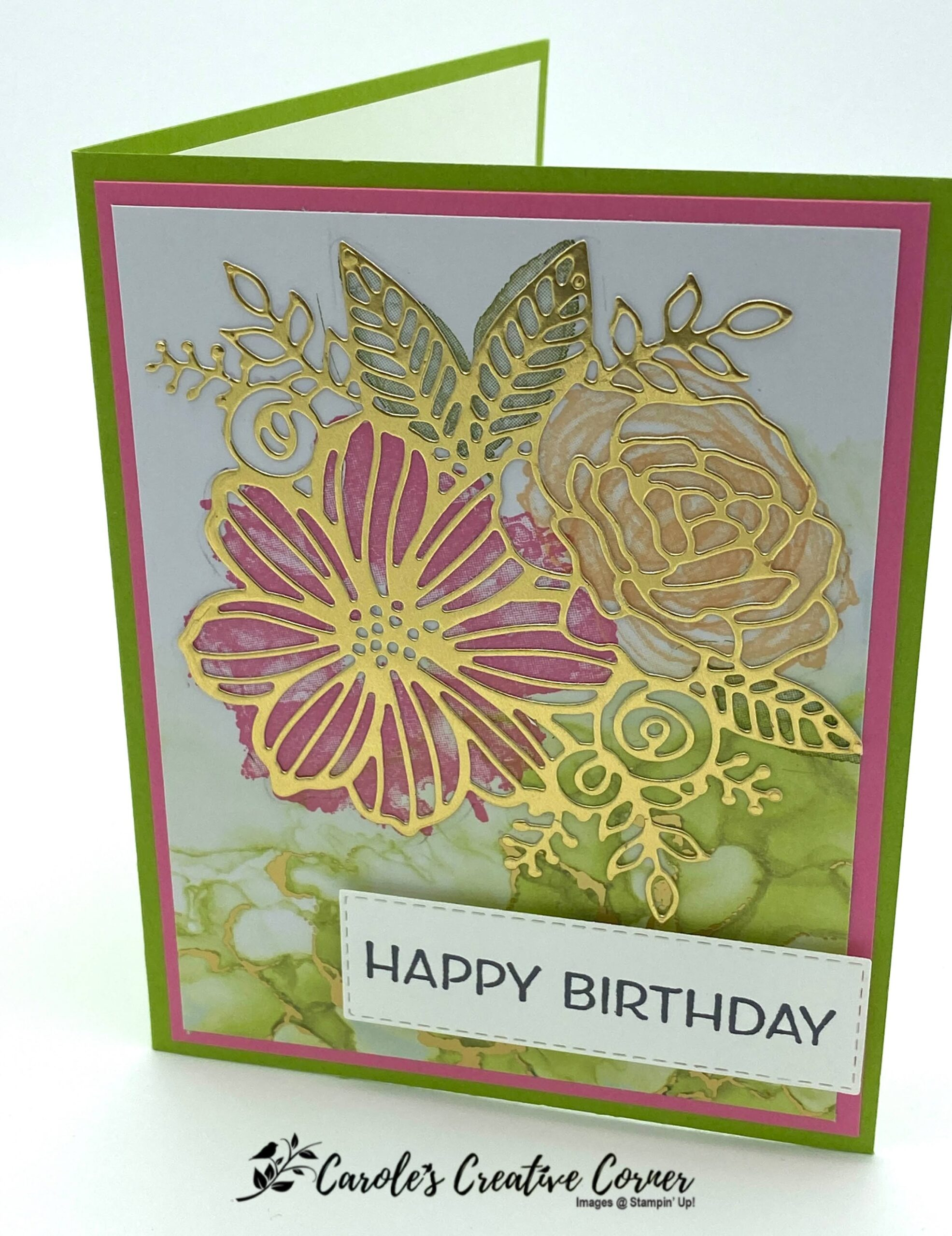 Creative Inking Blog Hop Must Have New Catalog Product